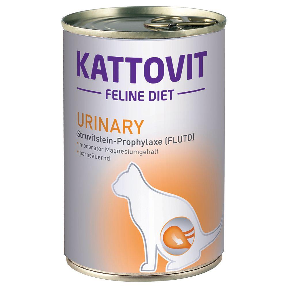 Kattovit Urinary (Struvite Stone Prophylaxis)