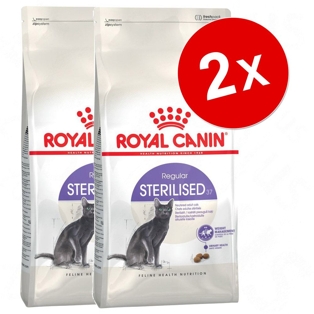 2x10kg Ragdoll Royal Canin - Croquettes pour chat Ragdoll