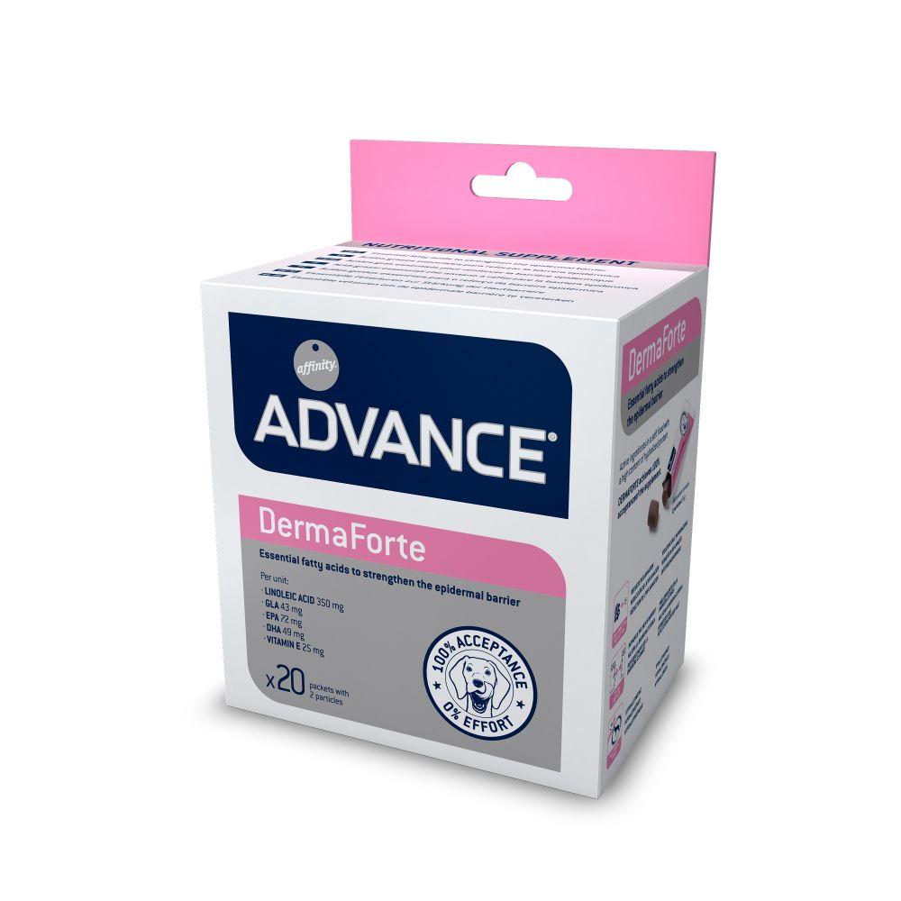 Advance Derma Forte Supplement - 200 g