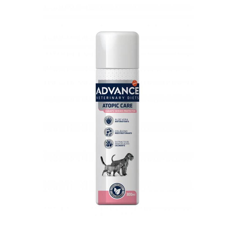 Advance Atopic Care Dog Shampoo 300ml