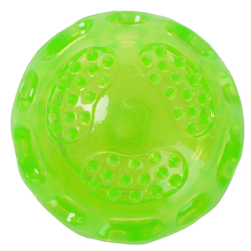 Diameter Squeaky Ball Dog Toy