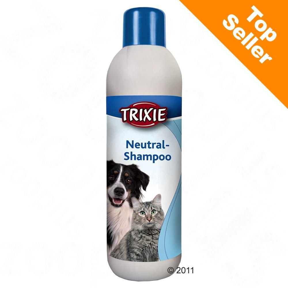Chat Toilettage hygiène Shampooing et serviette Shampooing liquide pour chat