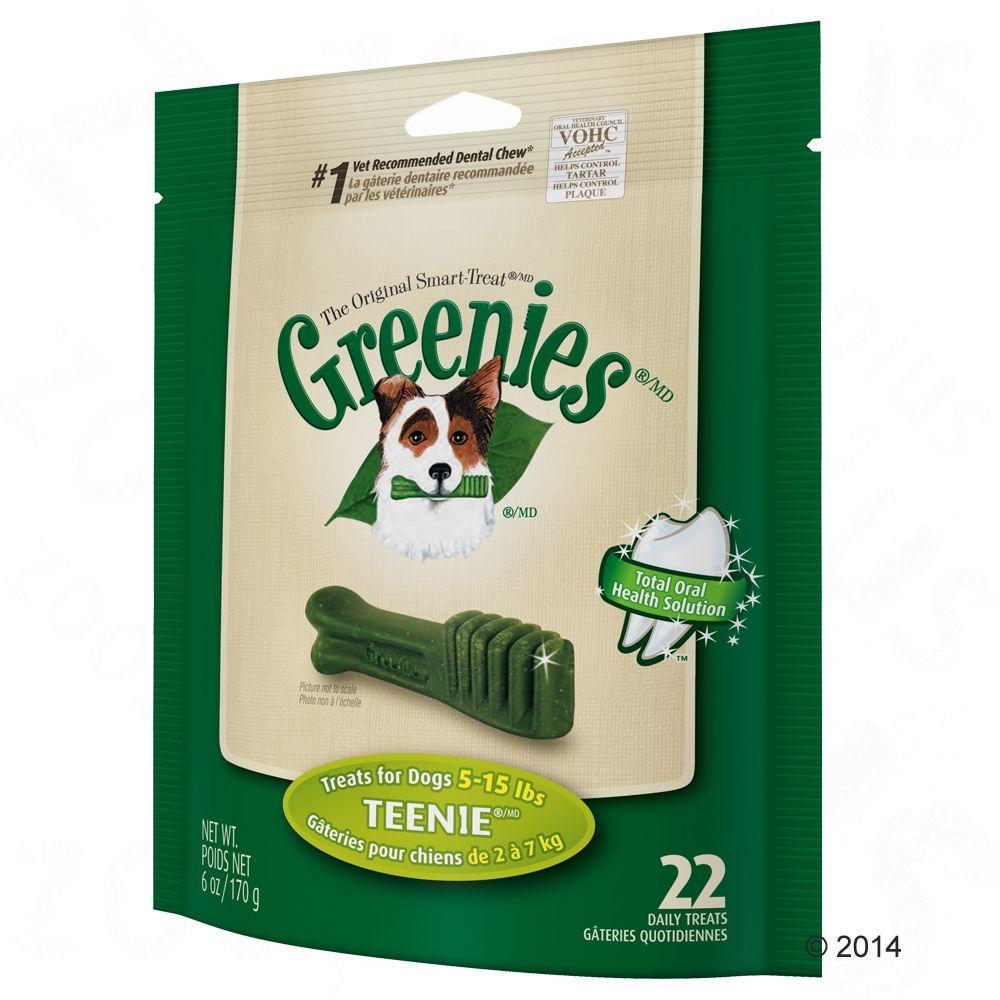Greenies Teenie przysmak