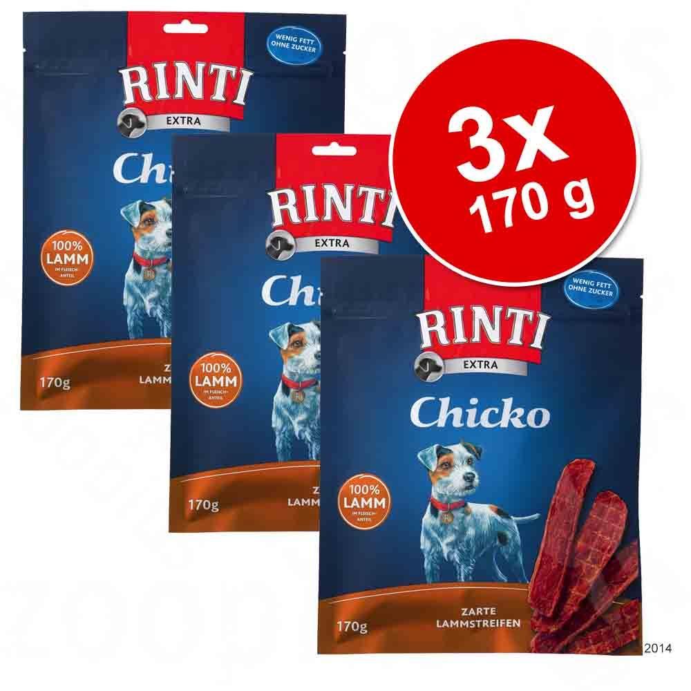 Pakiet Rinti Chicko, 3 x