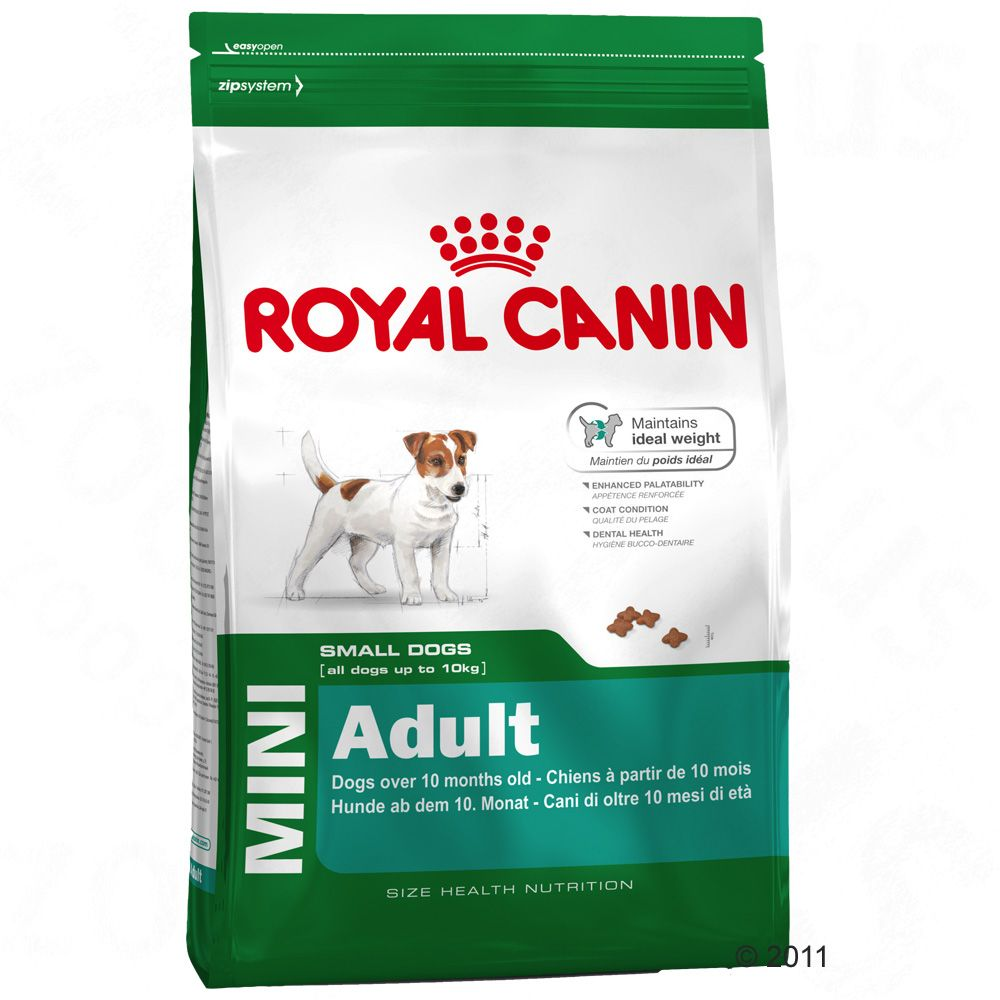 Royal Canin Mini Adult -
