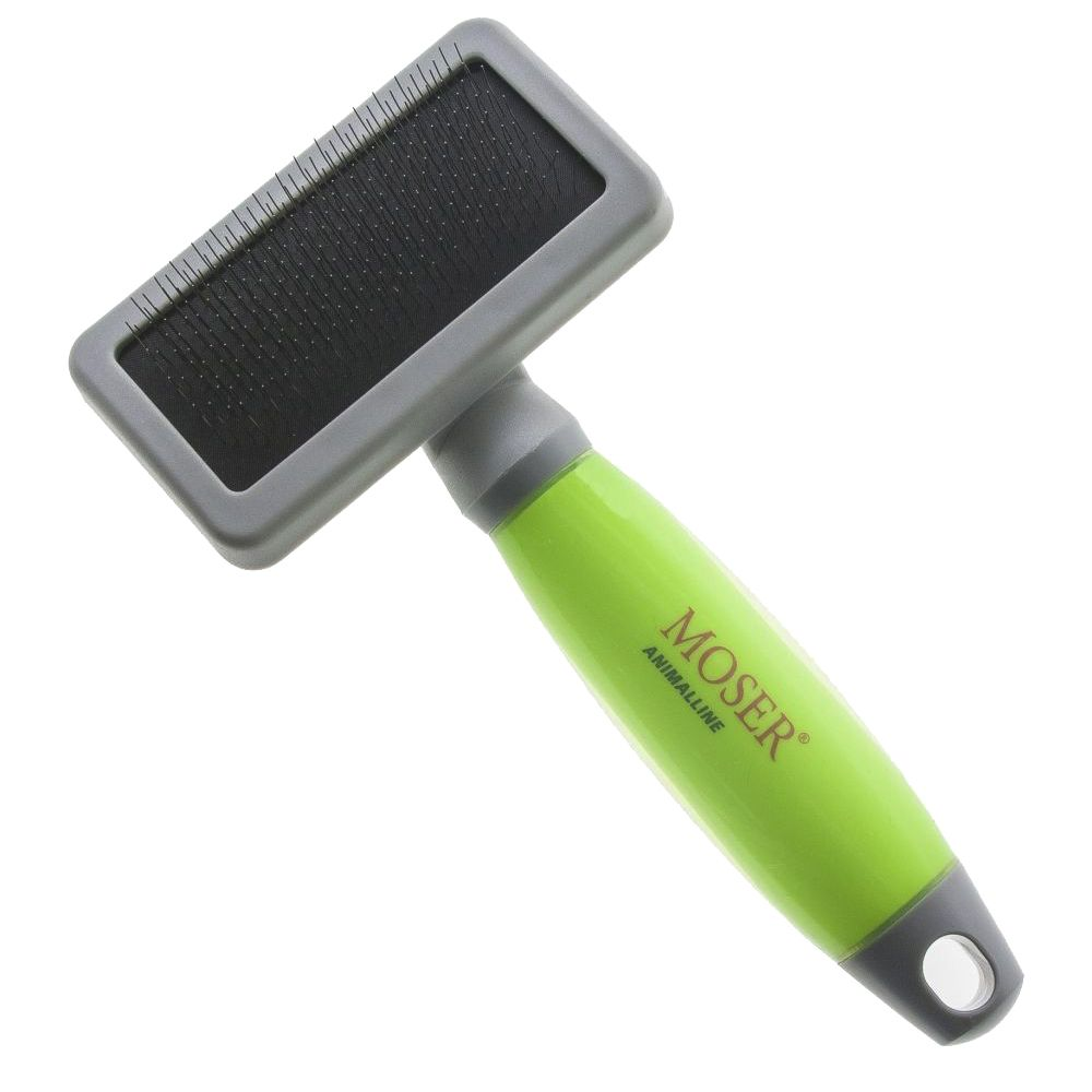 Moser Slicker Brush