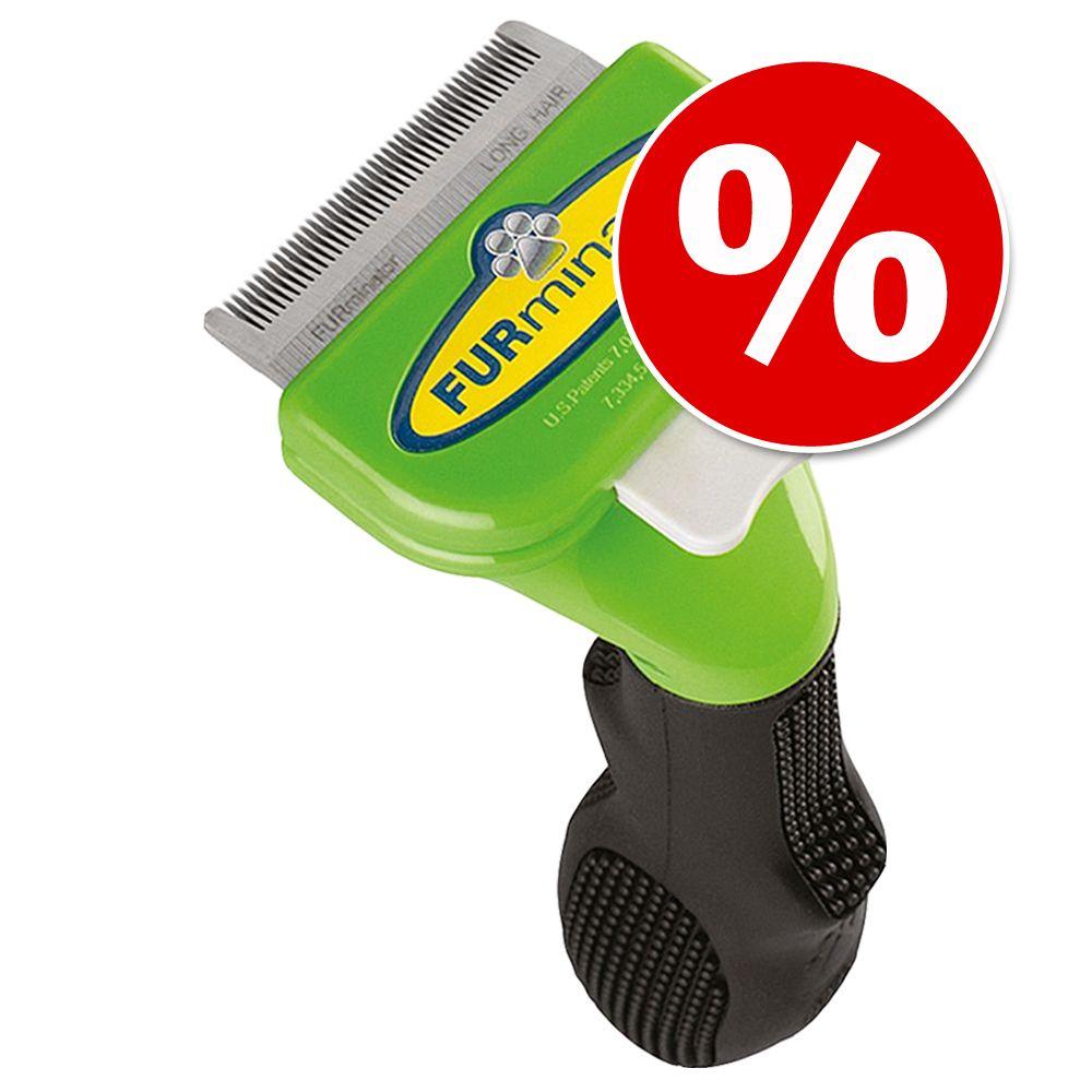 FURminator deShedding Tool zum Sonderpreis! - Langhaar L