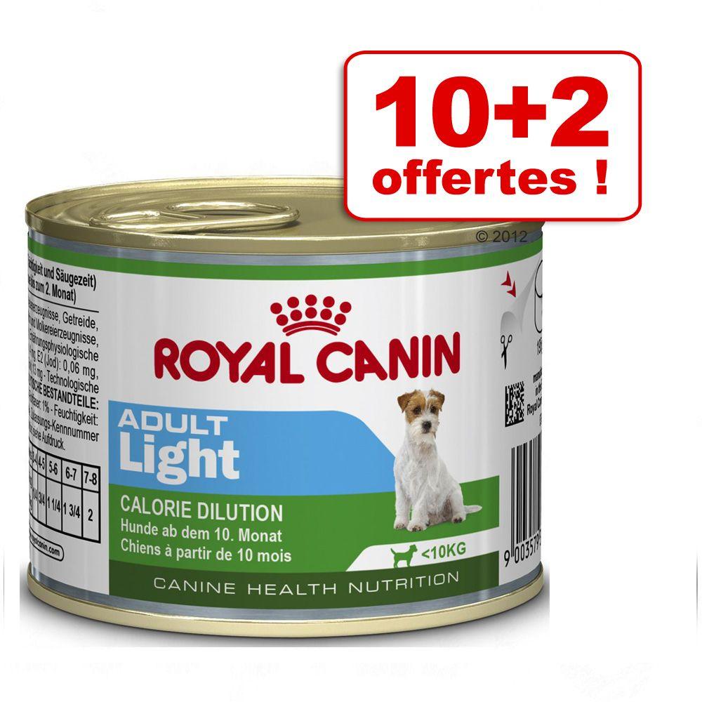 Chien Boîtes et sachets Royal Canin Royal Canin Mini