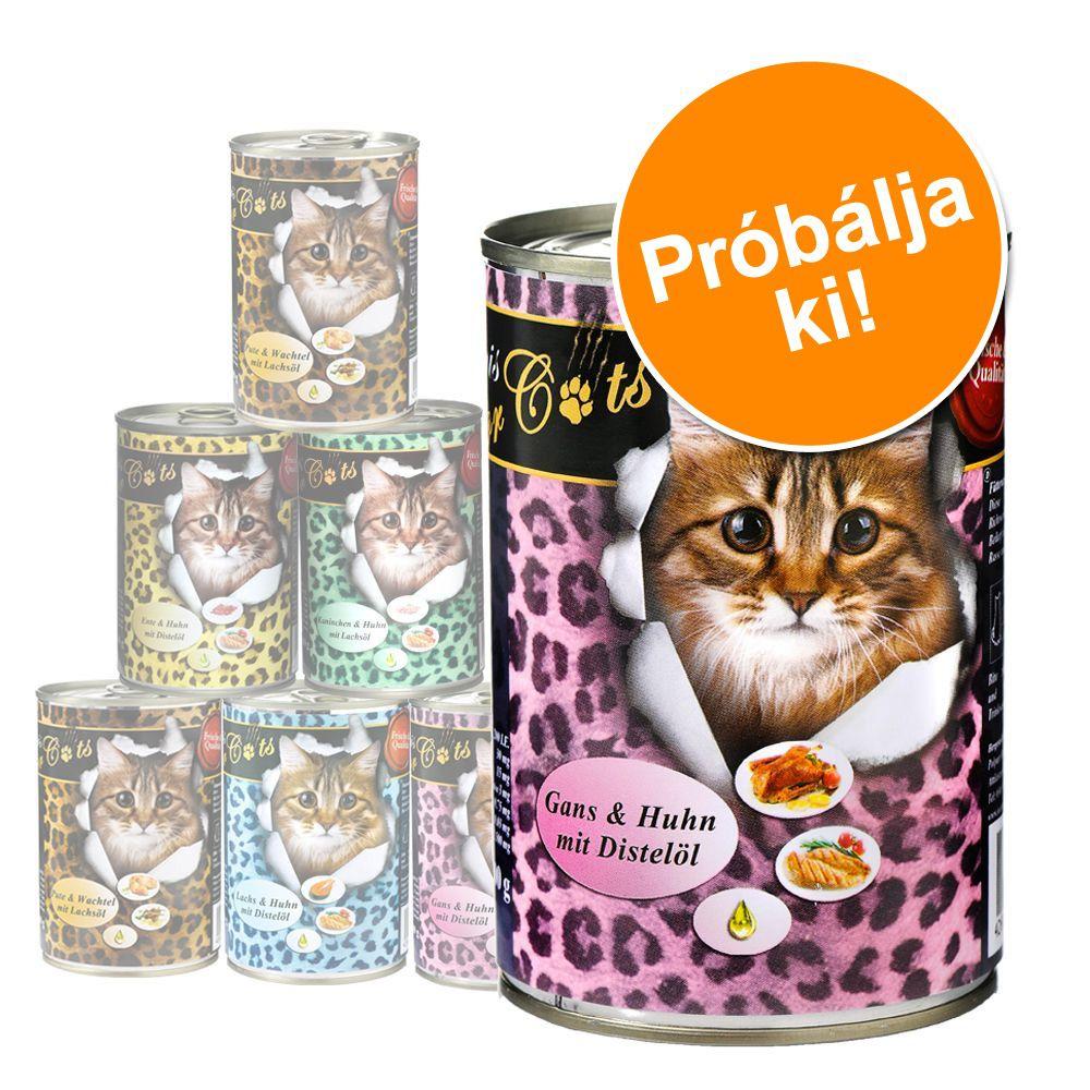 ocanis-for-cats-probacsomag-6-x-400-g-5-fajta