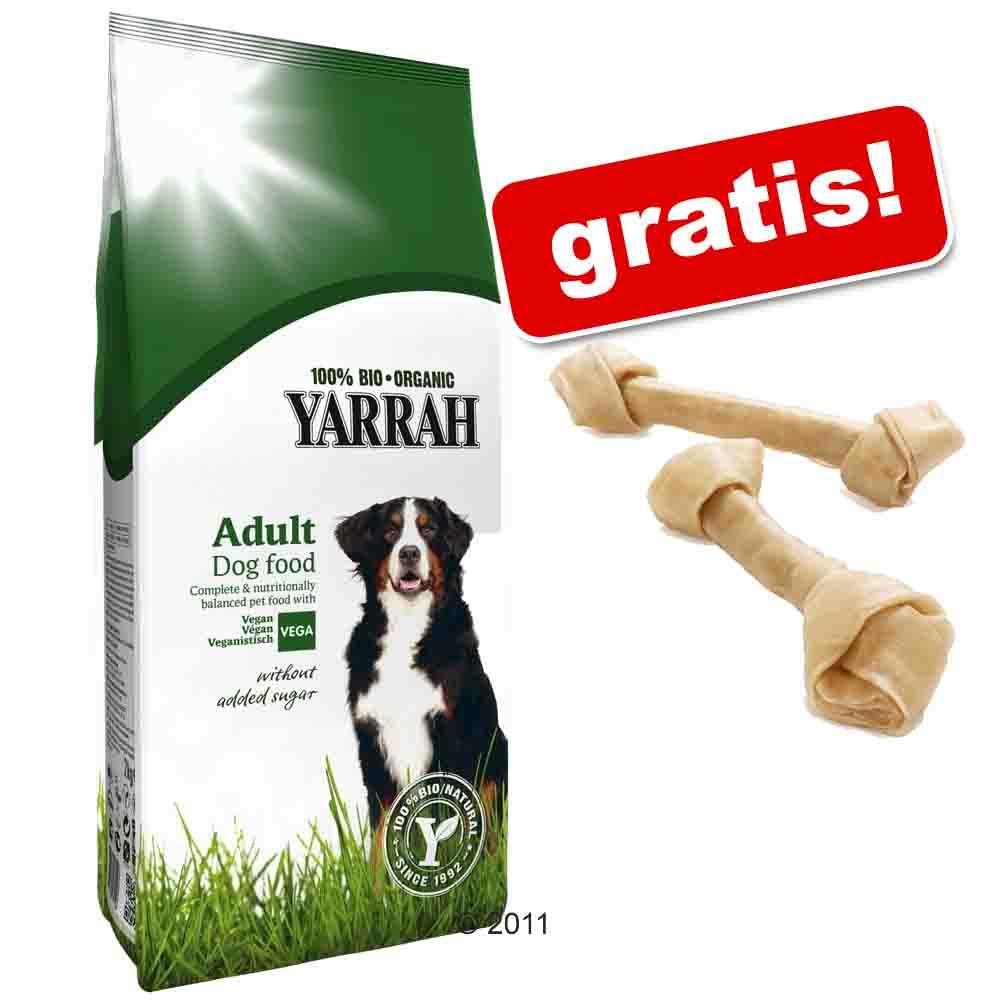 10/15 kg Yarrah Bio + Bar