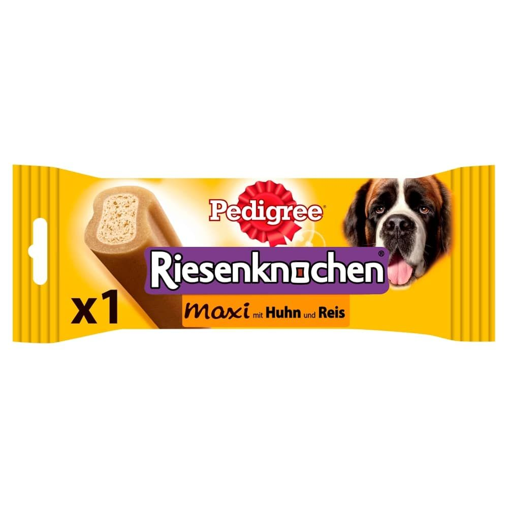 Maxi Chicken Pedigree Jumbone Dog Treats