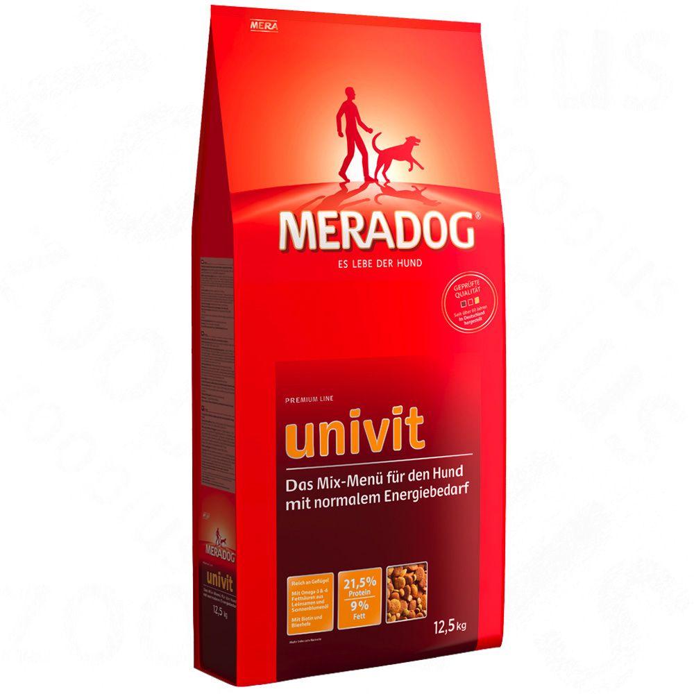 Mera Dog Univit - 12,5 kg
