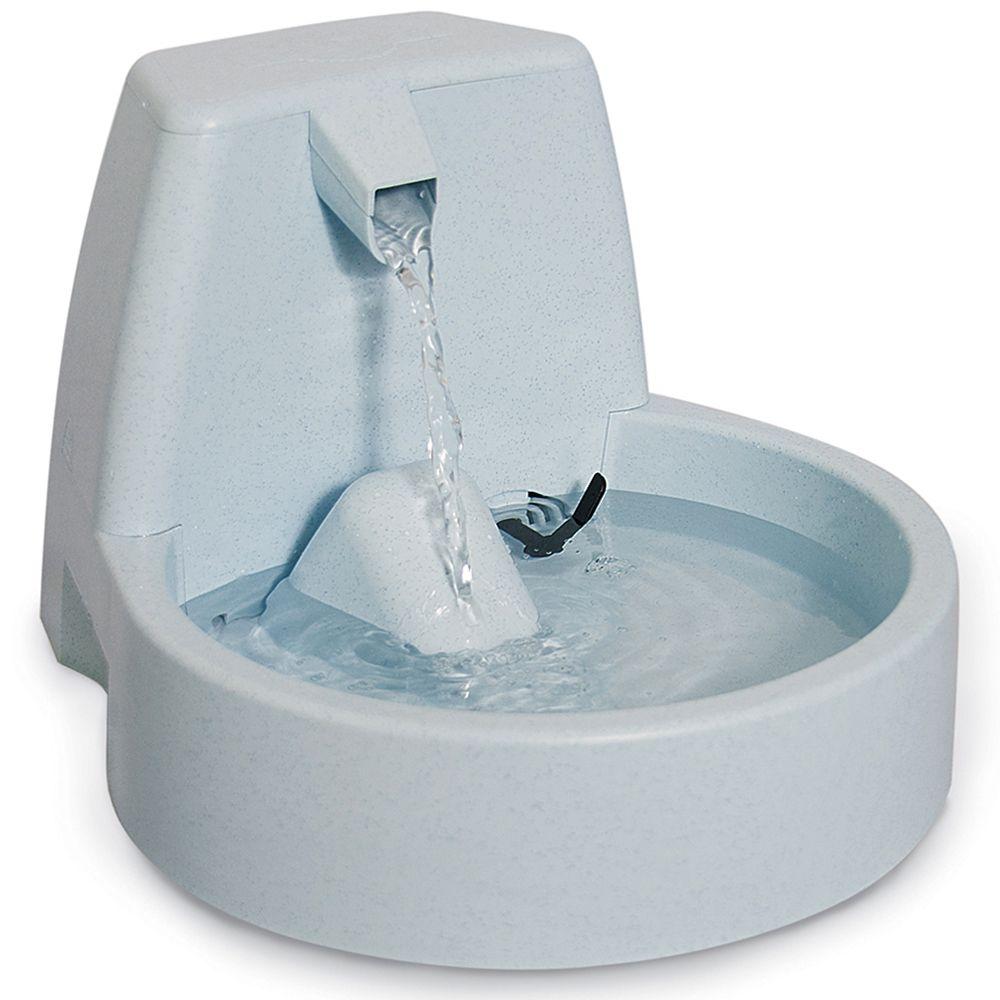 Fontaine à eau Drinkwell 1,5 L by PetSafe pour chien et chat - fontaine seule