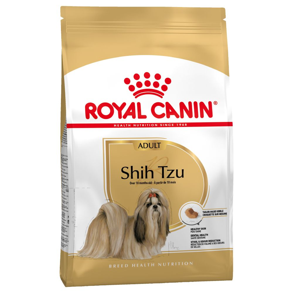 Shih Tzu Royal Canin Adult Dry Dog Food