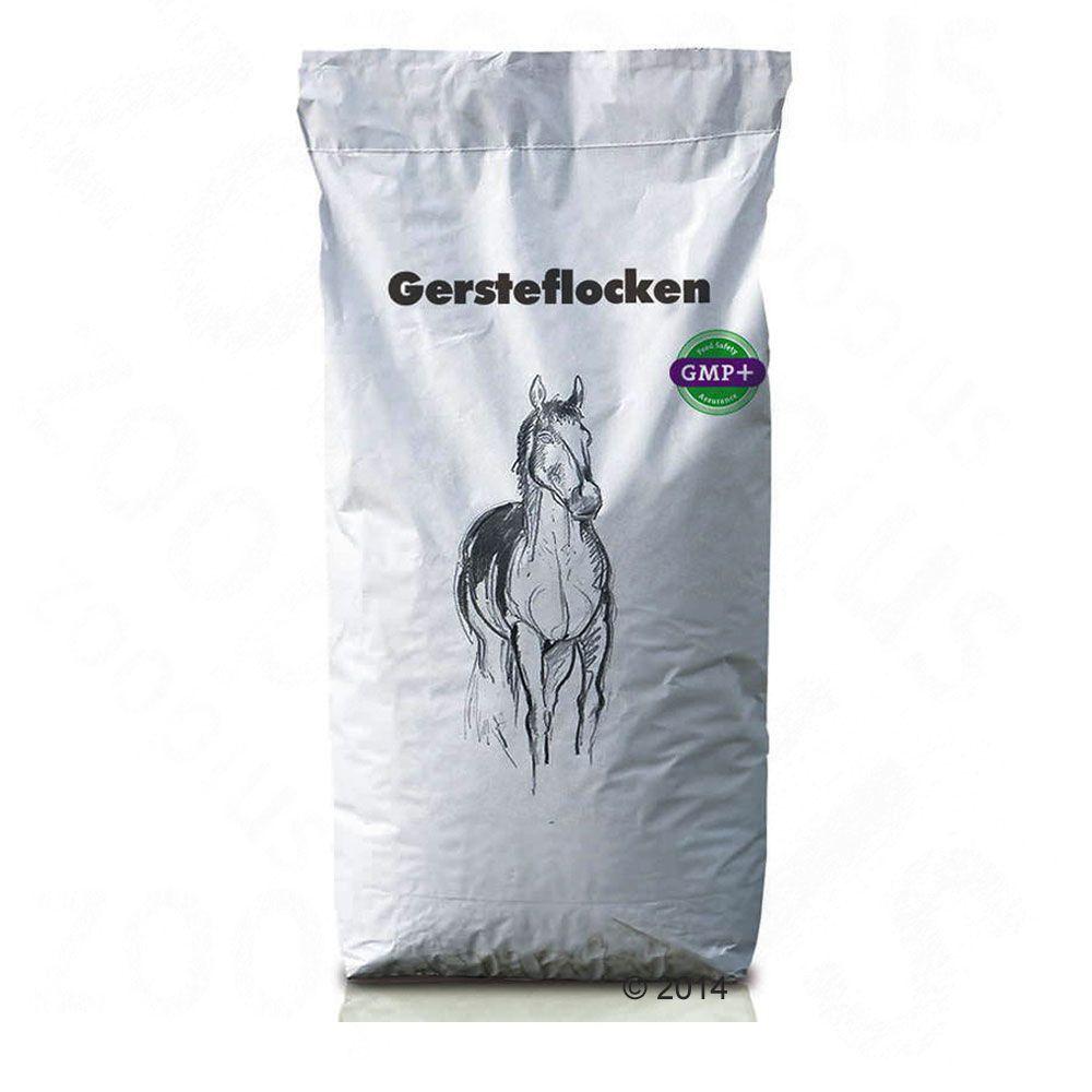 Foto Eggersmann Fiocchi d'Orzo - 2 x 15 kg - prezzo top!