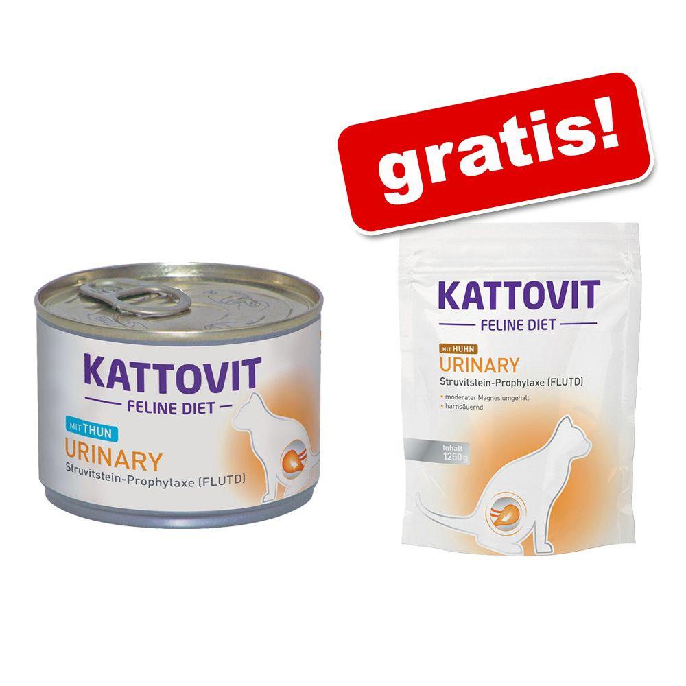 12 x 175 g, Kattovit + Ka