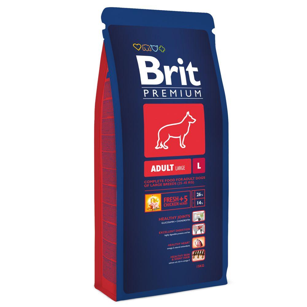 Brit Premium Adult L - 2