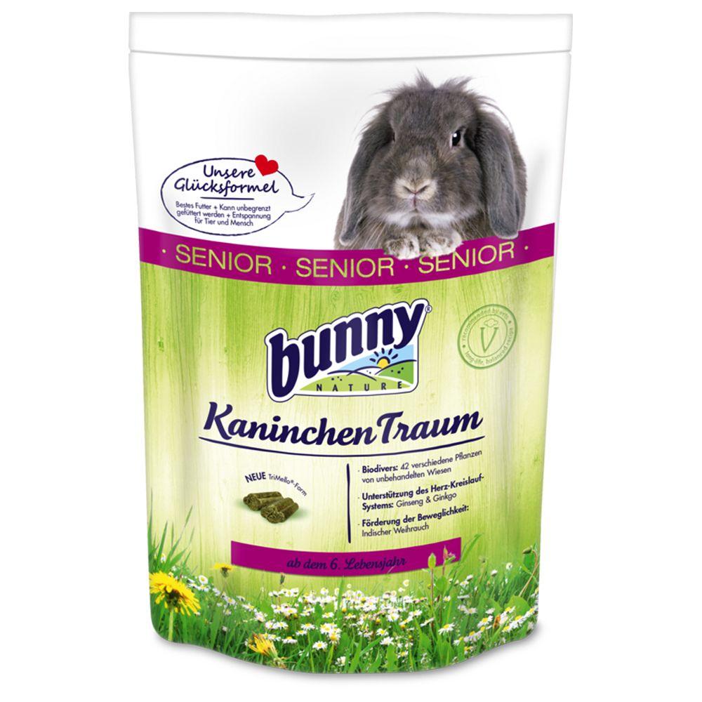 Image of Bunny KaninchenTraum SENIOR - 2 x 4 kg
