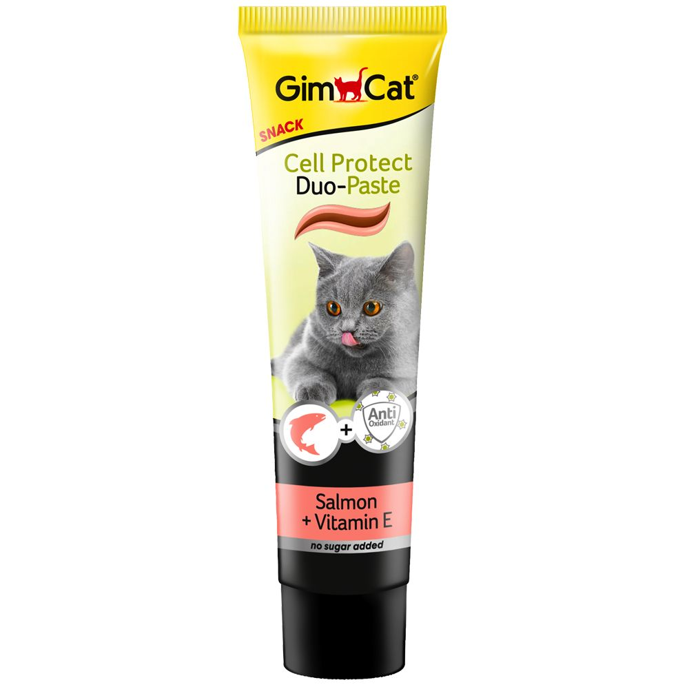 GimCat Cell-Protect Duo-Paste - 110g