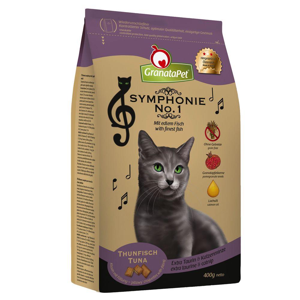 GranataPet Symphonie No. 1 Thunfisch - 2 kg