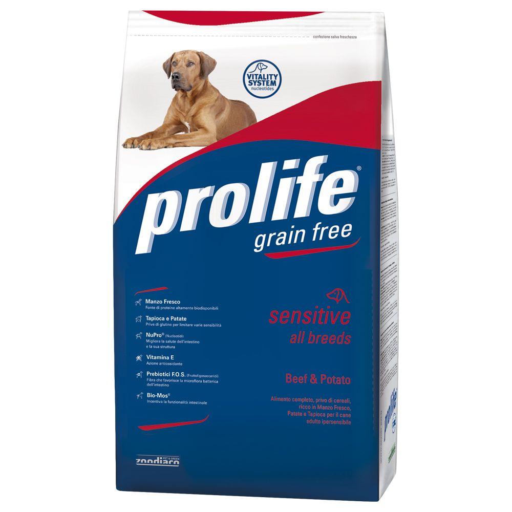 dog-prolife-grain-free-marha-burgonya-12-kg