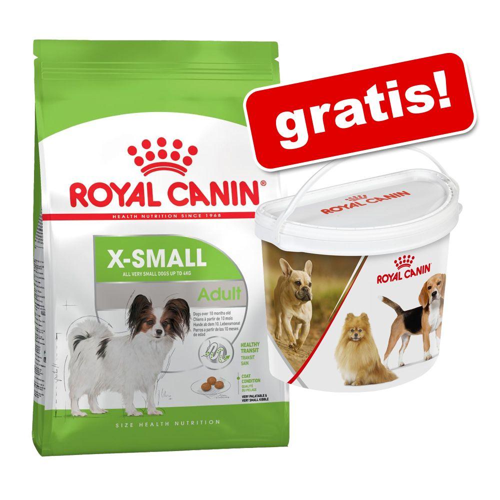 Royal Canin für kleine Hunderassen im Kleingebi...
