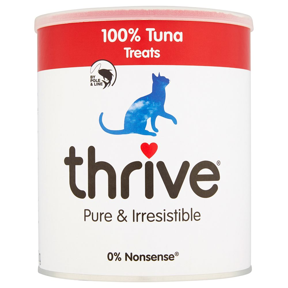 Maxi Tuna thrive Cat Treats
