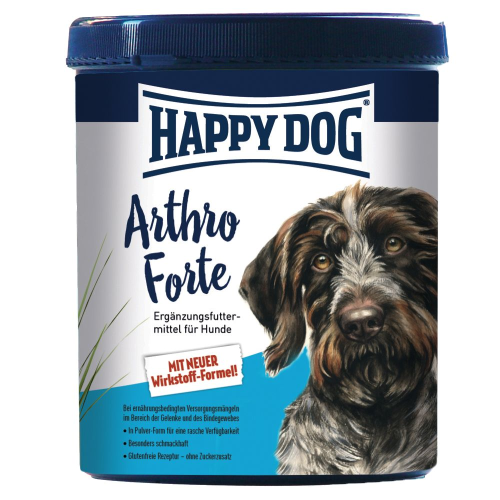 700 g Happy Dog Arthro Forte