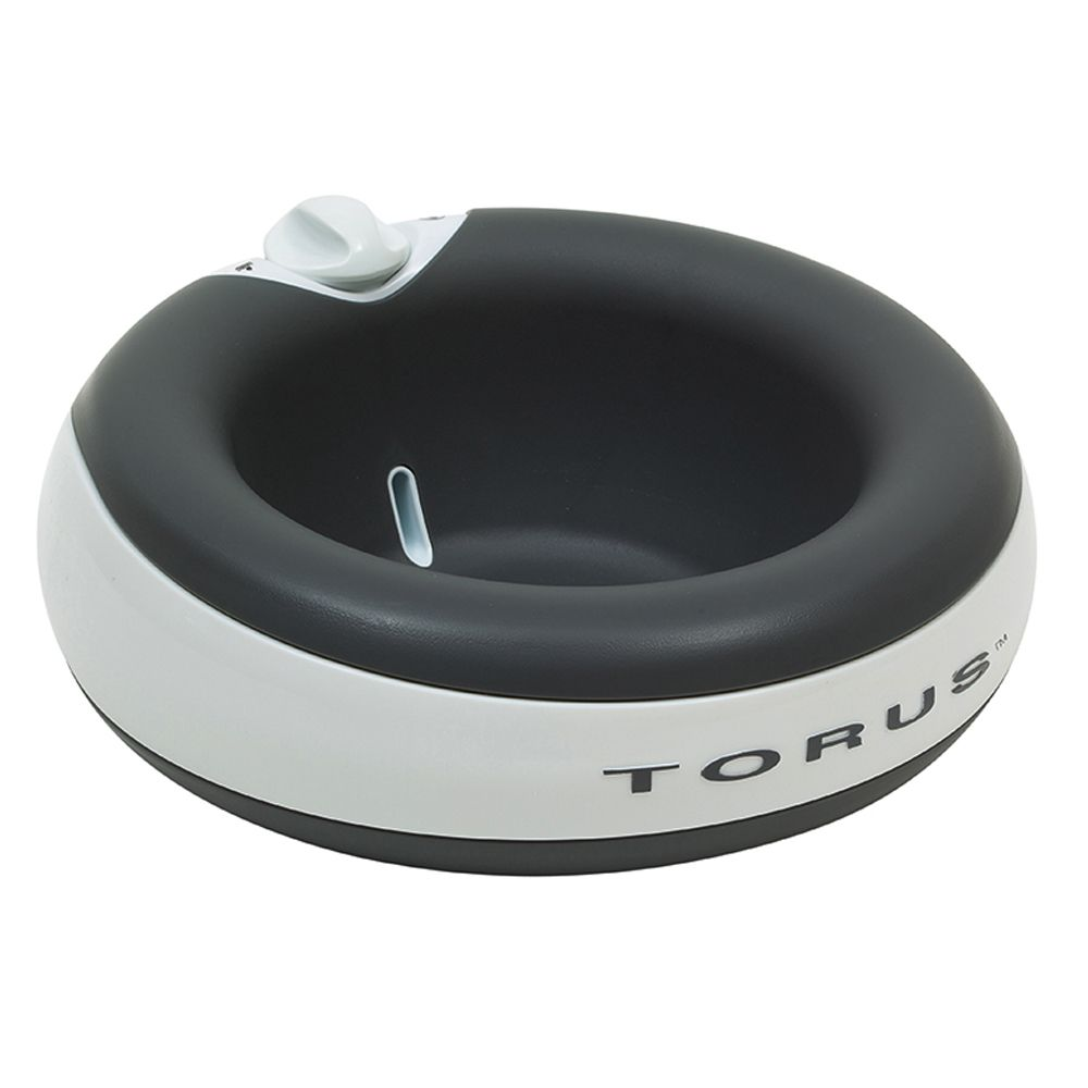 Heyrex Torus Pet Water Bowl - 2 litres: Diameter 35cm