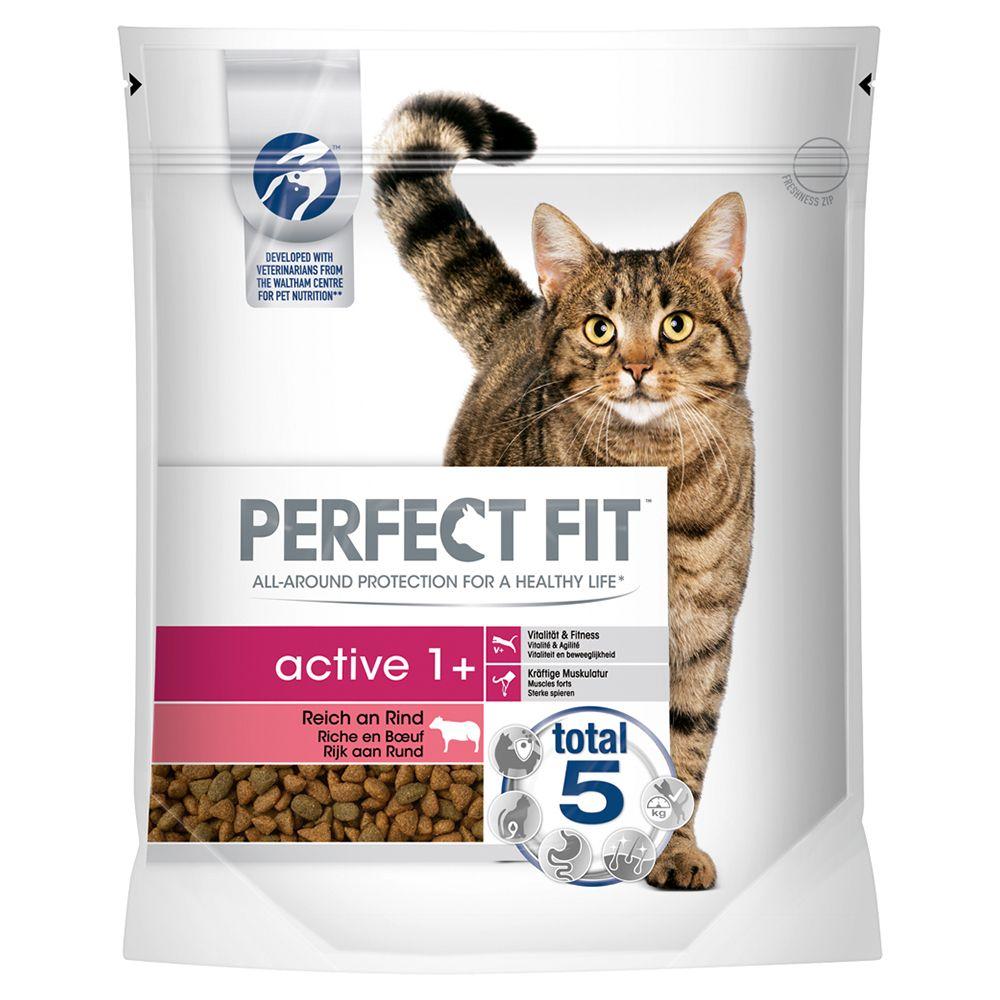 Perfect Fit Active 1+ Nötkött 1,4 kg