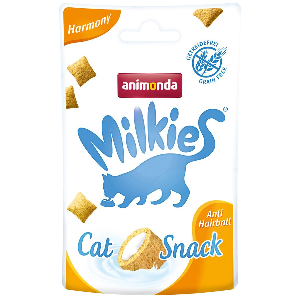 Animonda Milkies Knuspertaschen Harmony - Anti ...