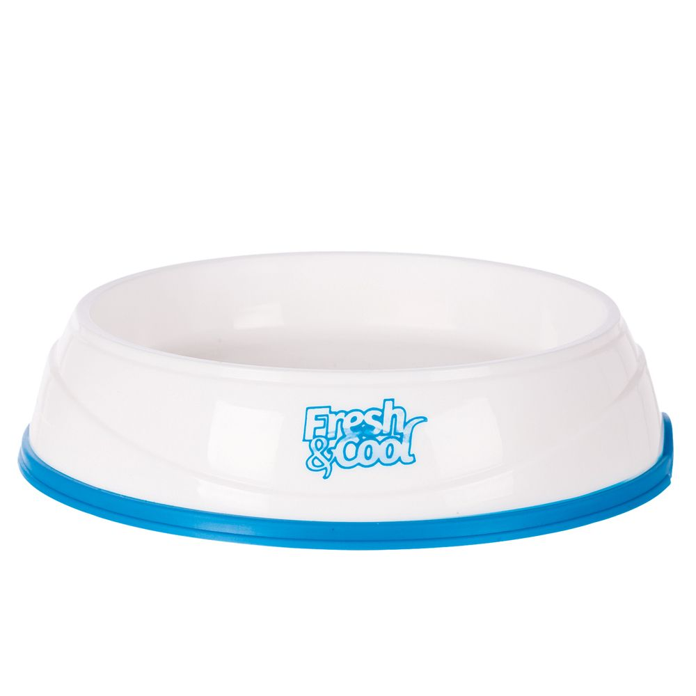 Trixie Pet Fresh & Cool Cooling Bowl