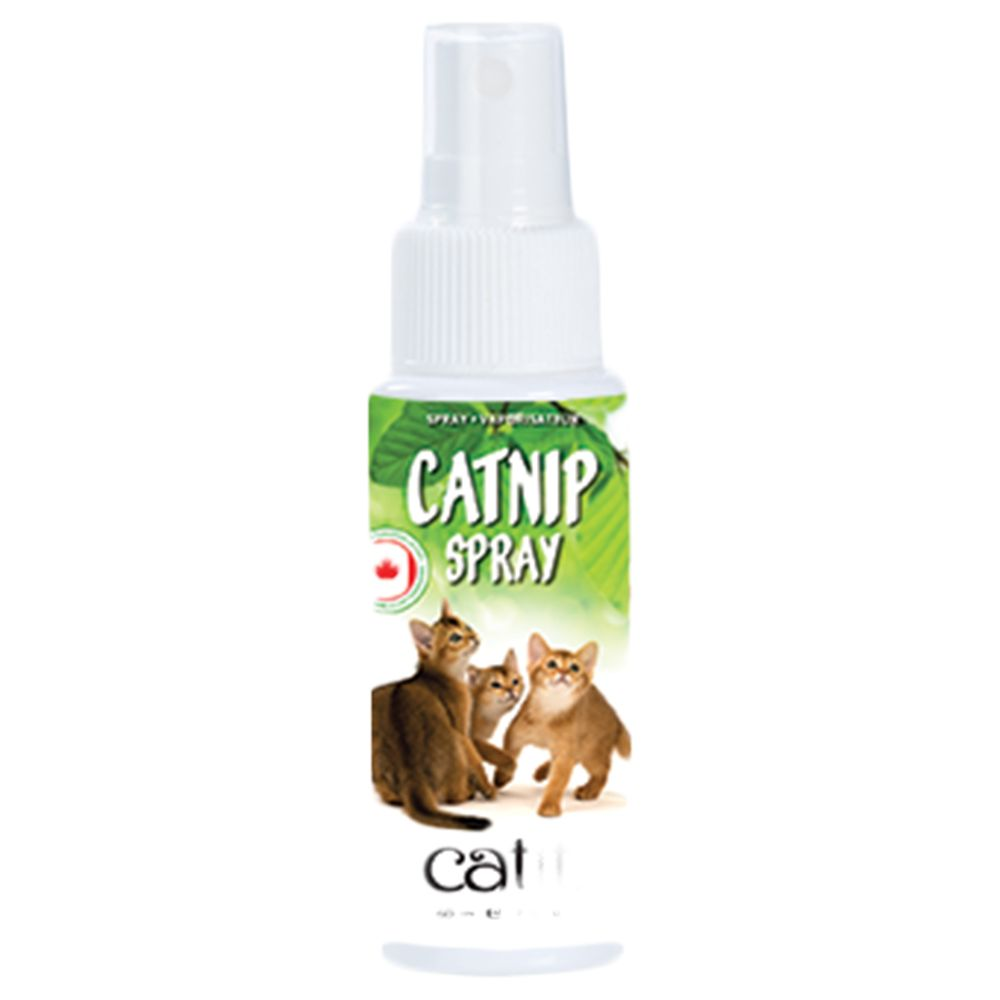 Catit Senses 2.0 Catnip Spray - Ekonomipack: 2 x 60 ml