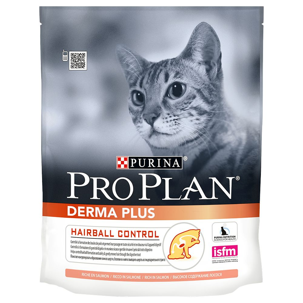 Image of Pro Plan Derma Plus - 1,5 kg
