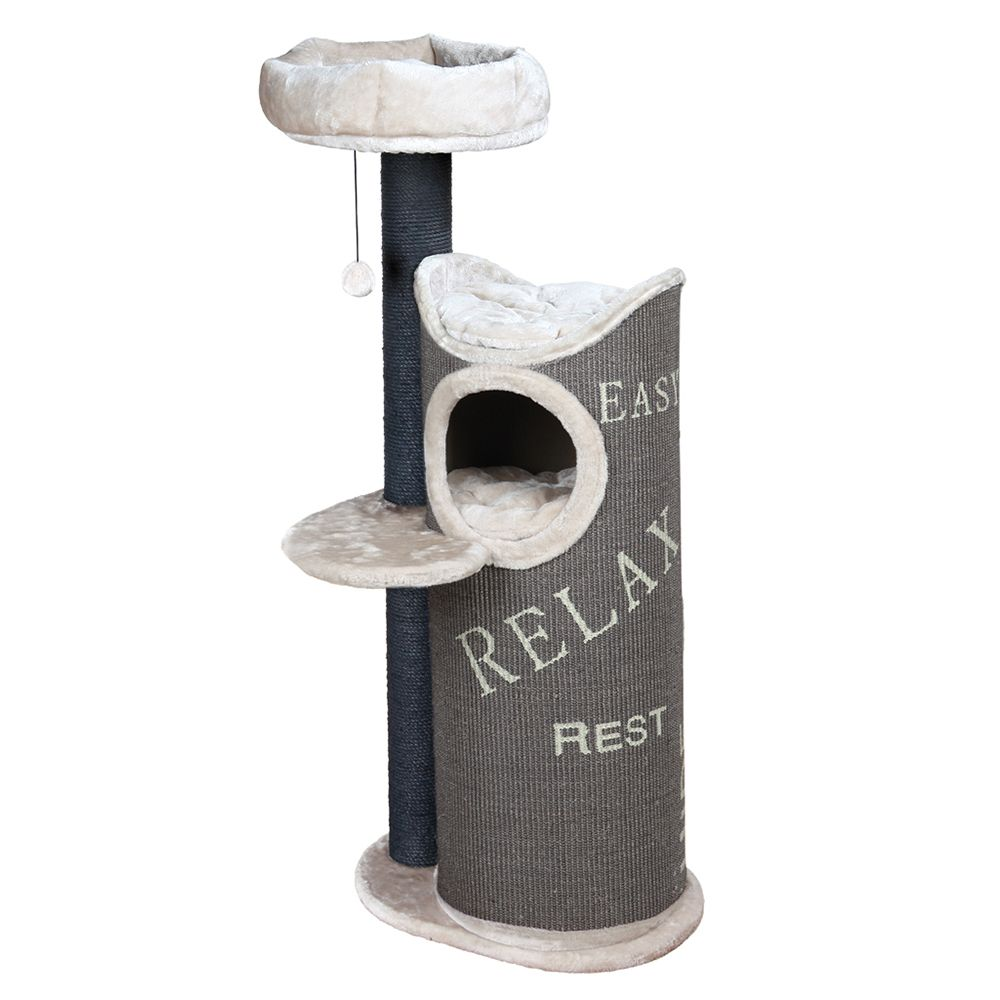 Trixie Juana Cat Tree Grey