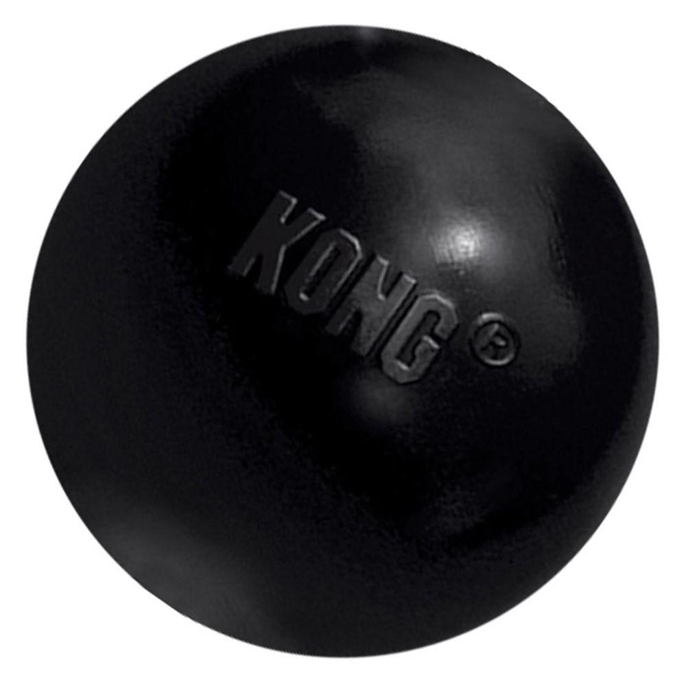 KONG Extreme Ball - S: Ø ca. 6 cm