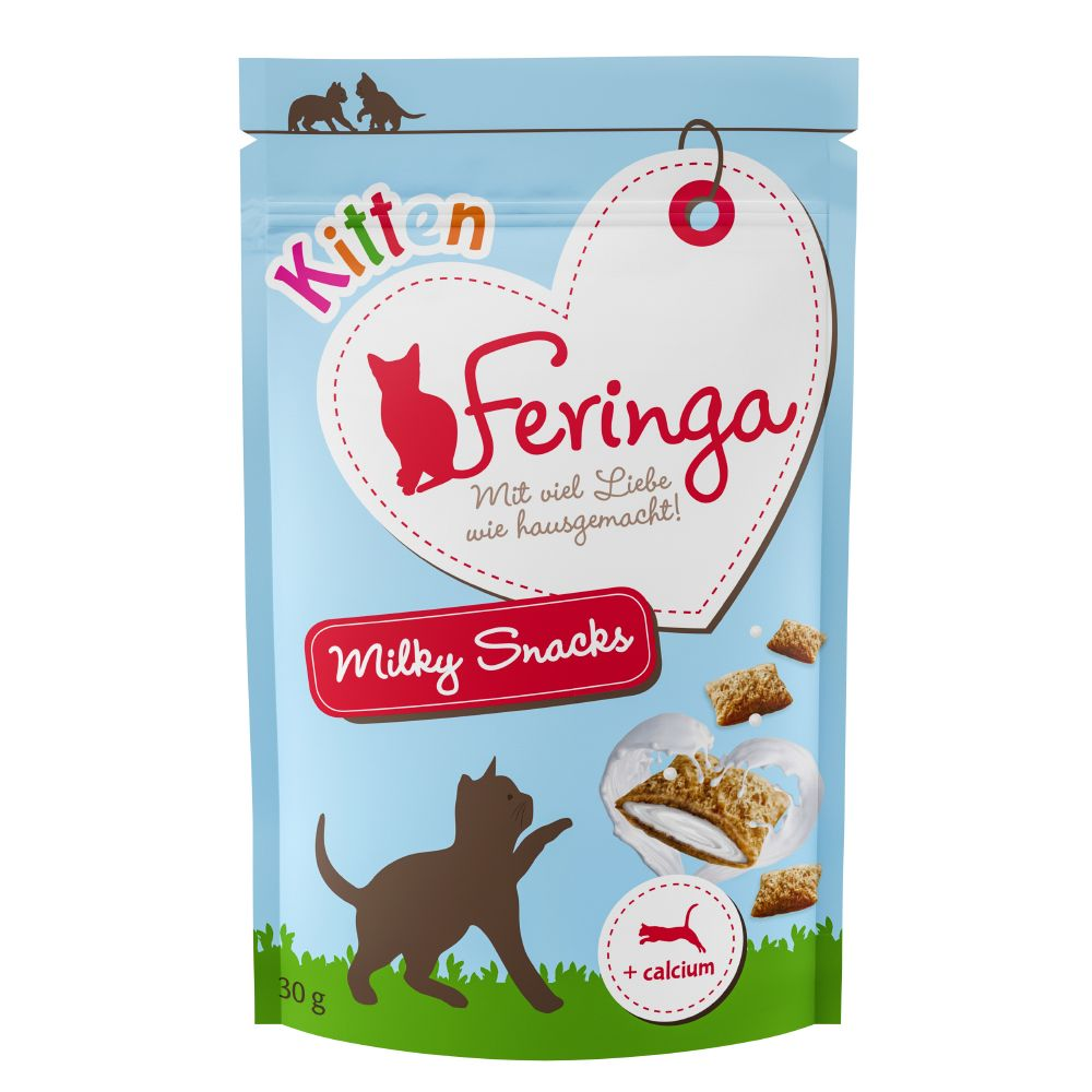 Milky Kitten Feringa Cat Snacks