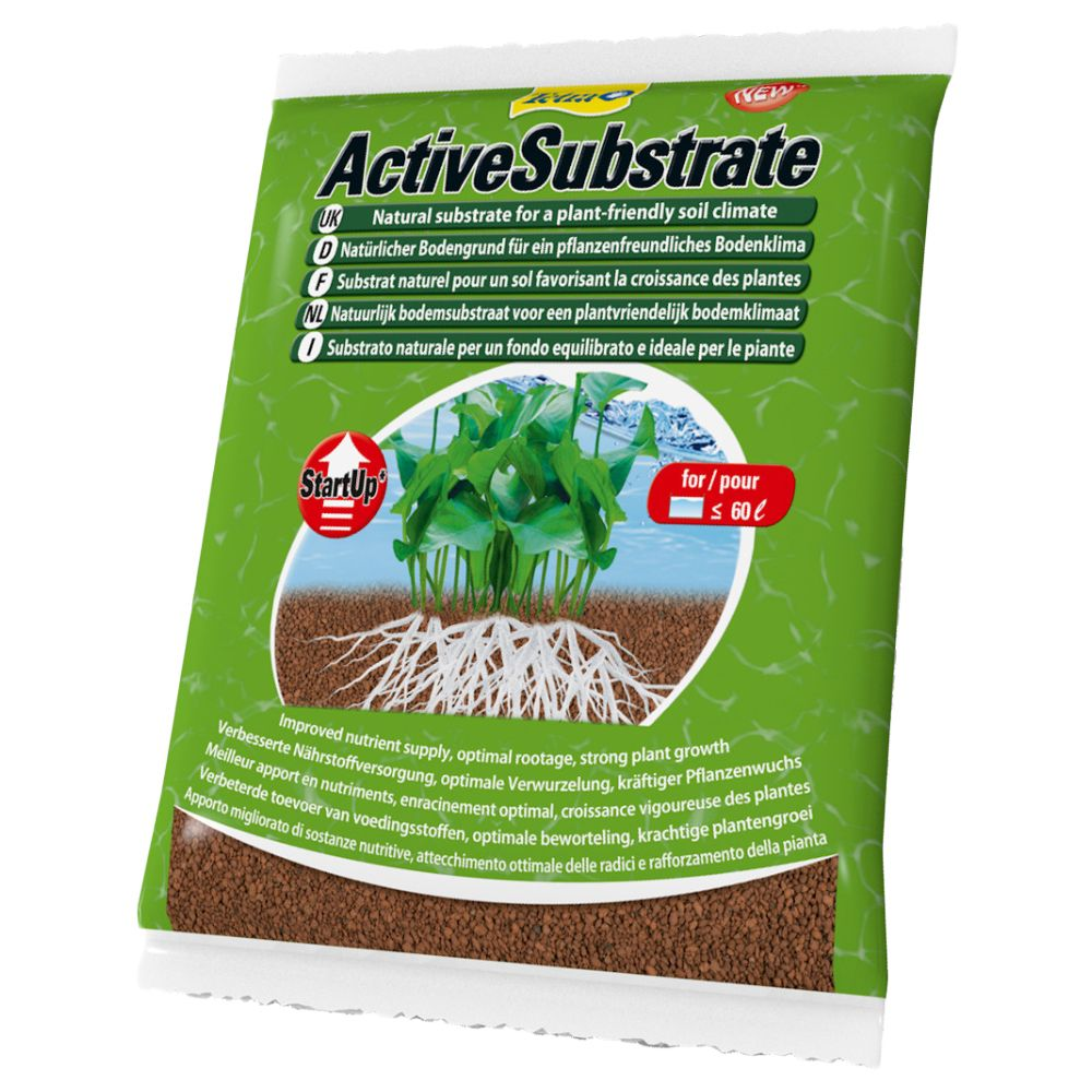 Tetra ActiveSubstrate - 6 L