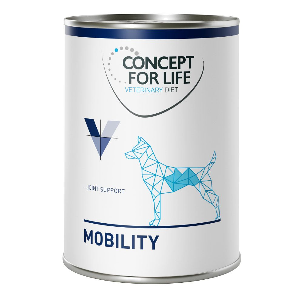 Concept for Life Veterinary Diet Mobility - 12 x 400 g