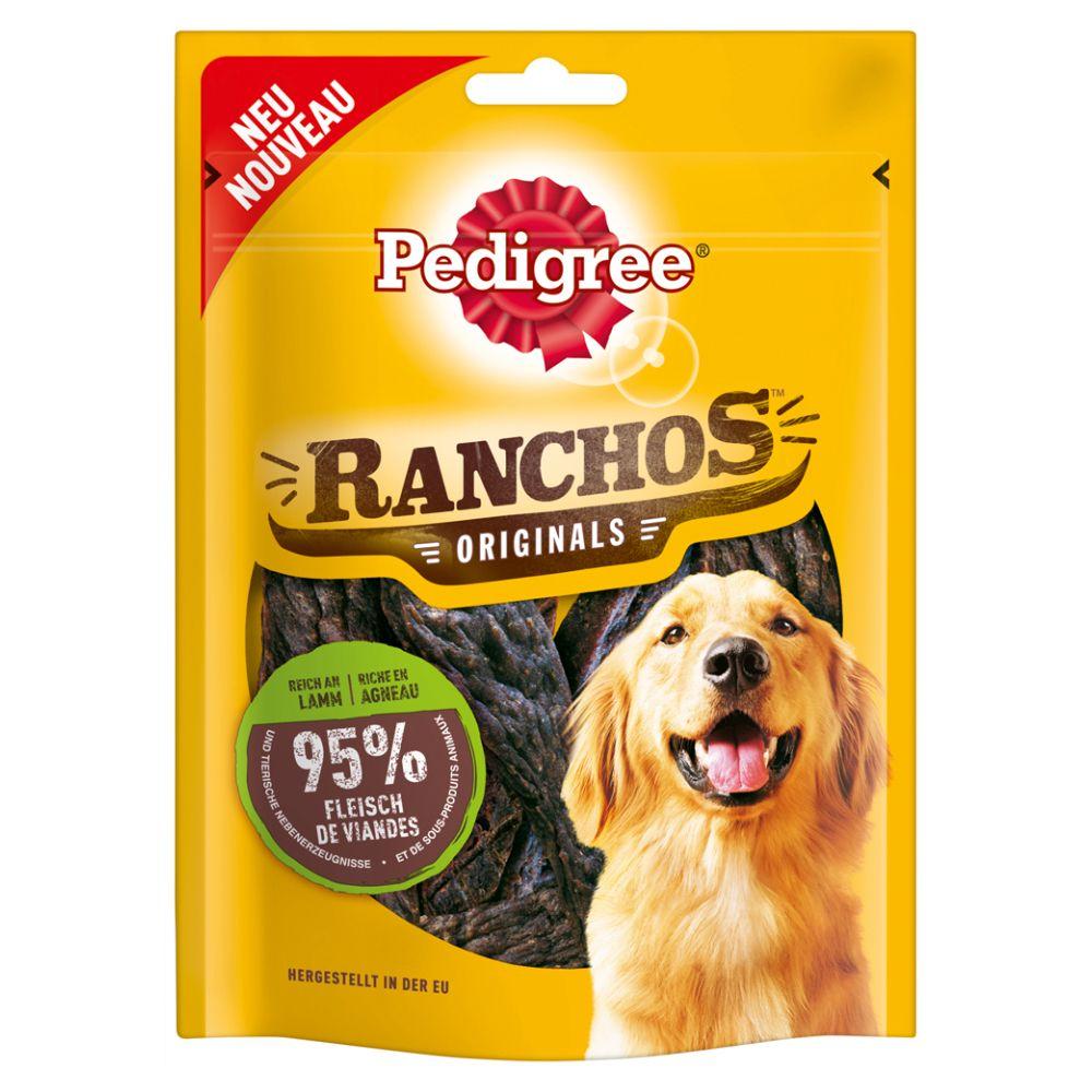 Image of Pedigree Ranchos Originals - Agnello