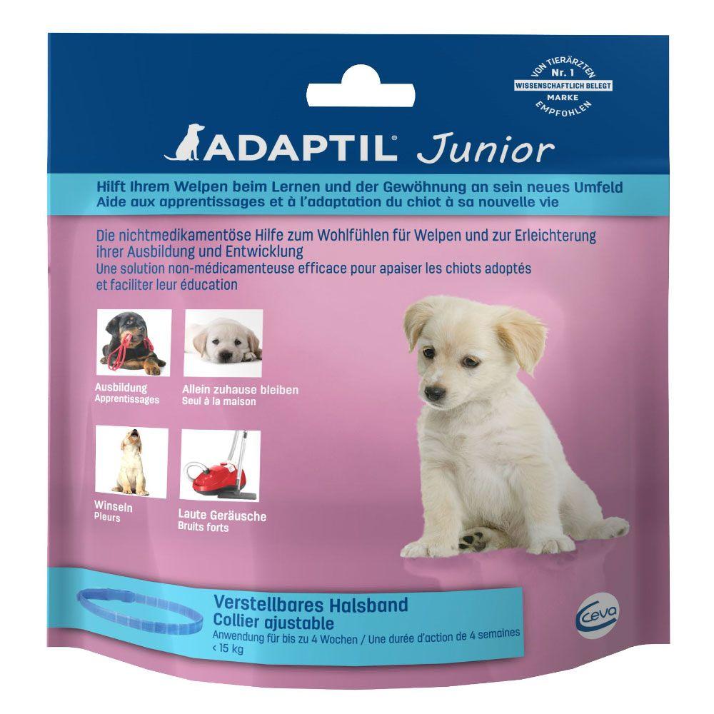 Bilde av Adaptil® Junior Halsbånd - 1 Stk