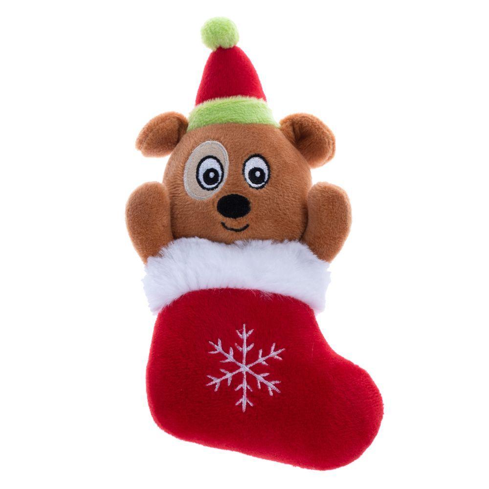 8kg Mini Adult Royal Canin Size Hundefutter Trocken + Hundespielzeug Bär in der Socke gratis!