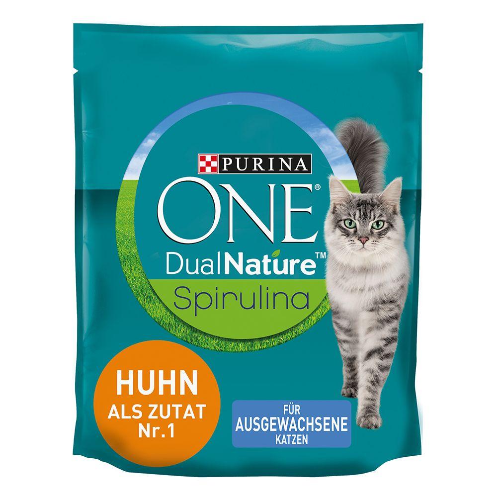 Purina ONE Dual Nature Huhn mit Spirulina - 1,4 kg