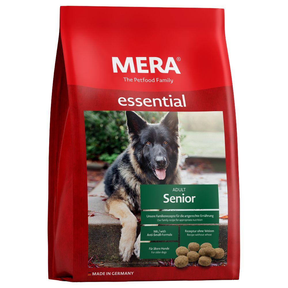 4kg MERA essential Senior - Croquettes pour chien