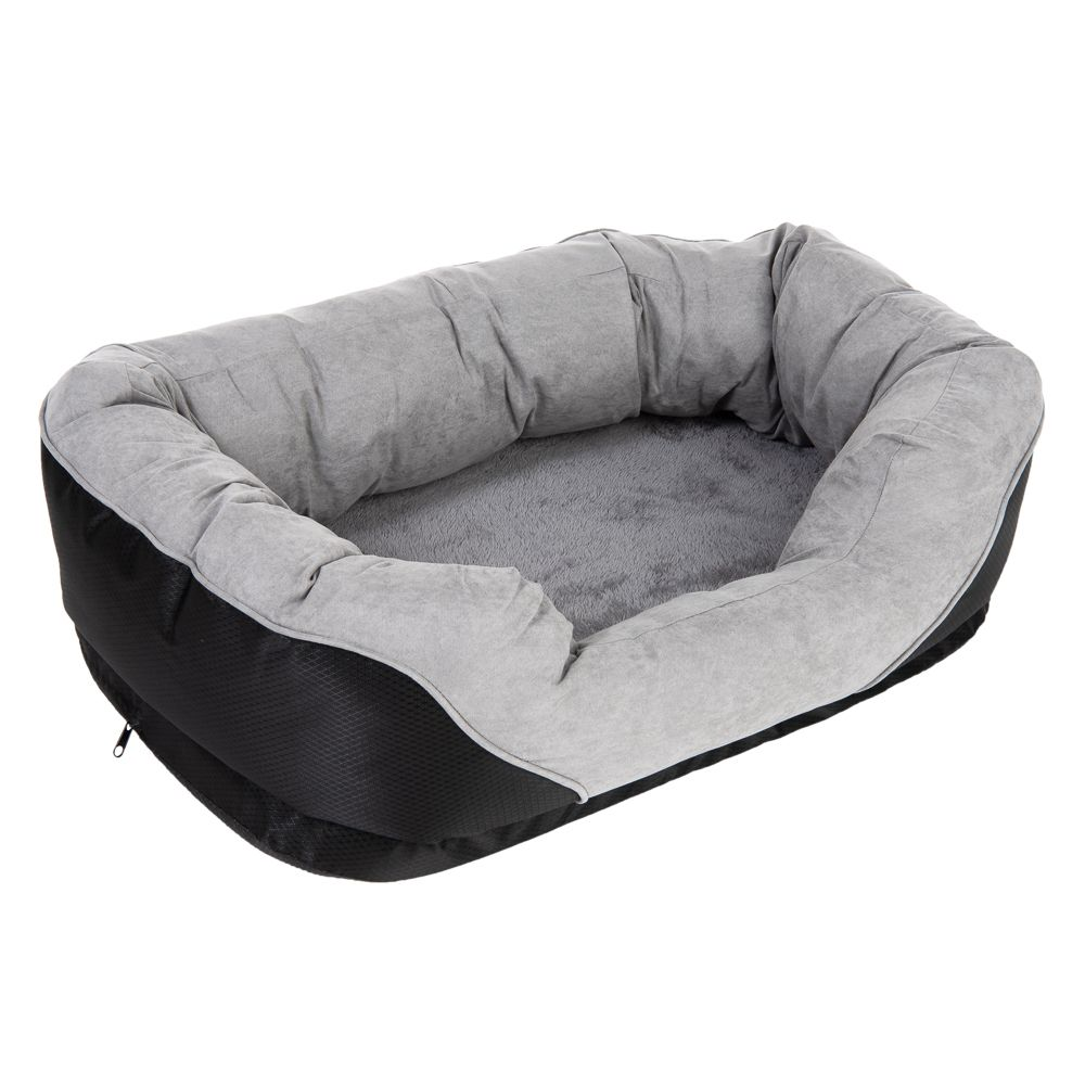 Hundebett Lazy - Waschbeutel XL: L 75 x B 80 cm