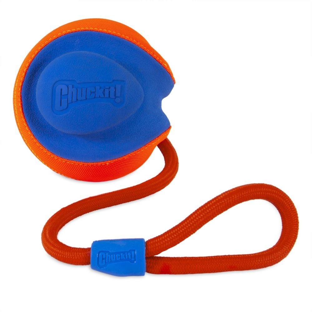 Image of Chuckit! Rope Fetch - Ø 14 cm (L)