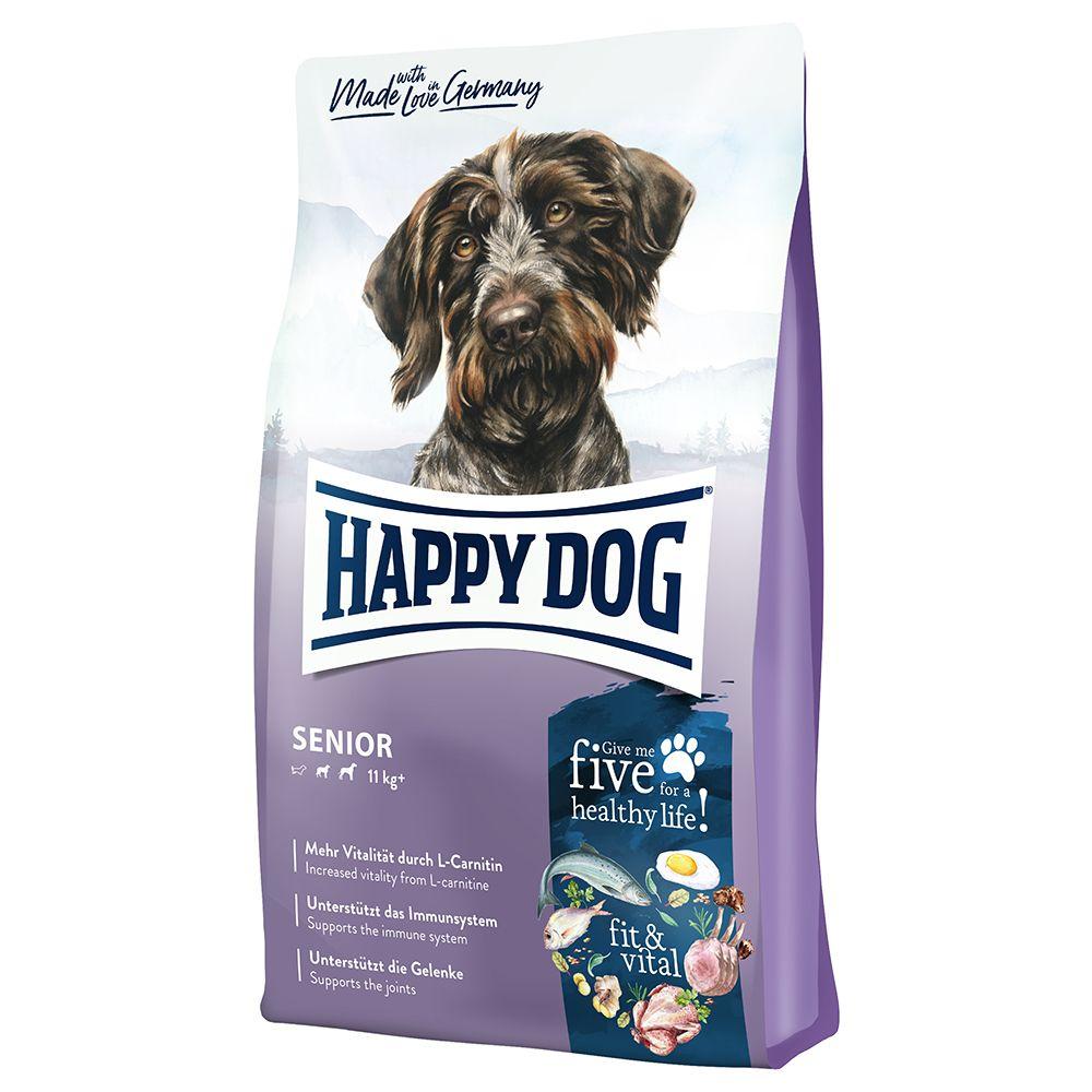Happy Dog Supreme Fit & Vital Senior - 12 kg