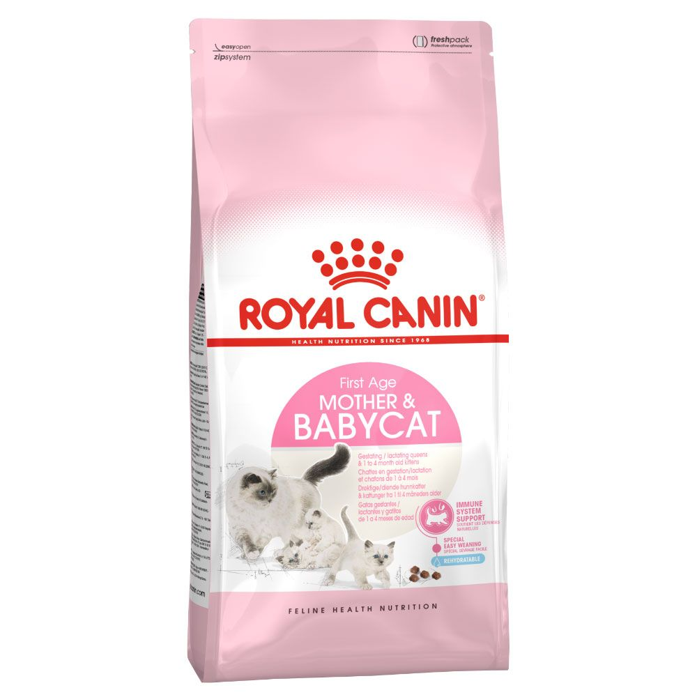 Mother & Babycat Royal Canin Food