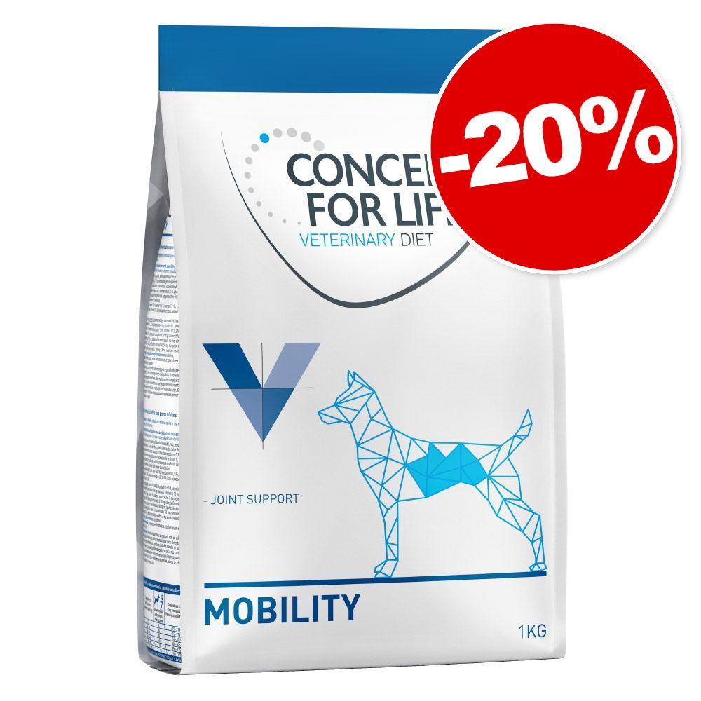 Concept for Life Veterinary Diet pour chien 20 % de remise ! - Gastro Intestinal