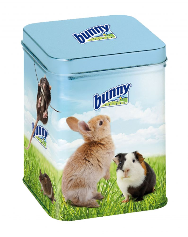 Bunny My Little Sweetheart Mixed Pack + Storage Tin Free!* - 3-piece set (90g)